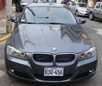 BMW Serie 3 316 i LIMOUSINE