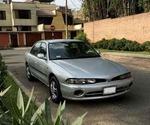 Mitsubishi Galant E52A040404341