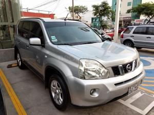 Nissan X-trail Extreme