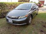 Honda Civic nacional