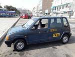 Daewoo Tico auto