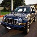 Jeep Liberty Trail Rated