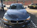 BMW Serie 3 316i Modelo 2014