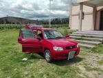 Mazda Demio Full