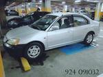 Honda Civic Civic Ferio