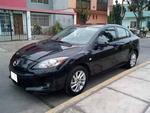 Mazda Mazda3 MT 2014 Full