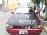 Volkswagen Gol MI