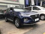 Hyundai Santa Fe NEW SANTA FE 2WD MT COMFORT