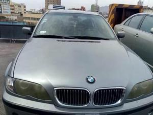 BMW Serie 3 325i Modelo 2005